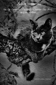 No. 29 - Jaspurr in the Tree - The Cat Competition - West Dean Summer Fete 1935 by Luke McEwen