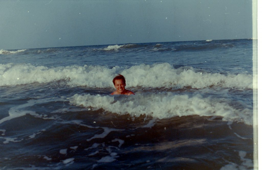 Luke, Florida 1987