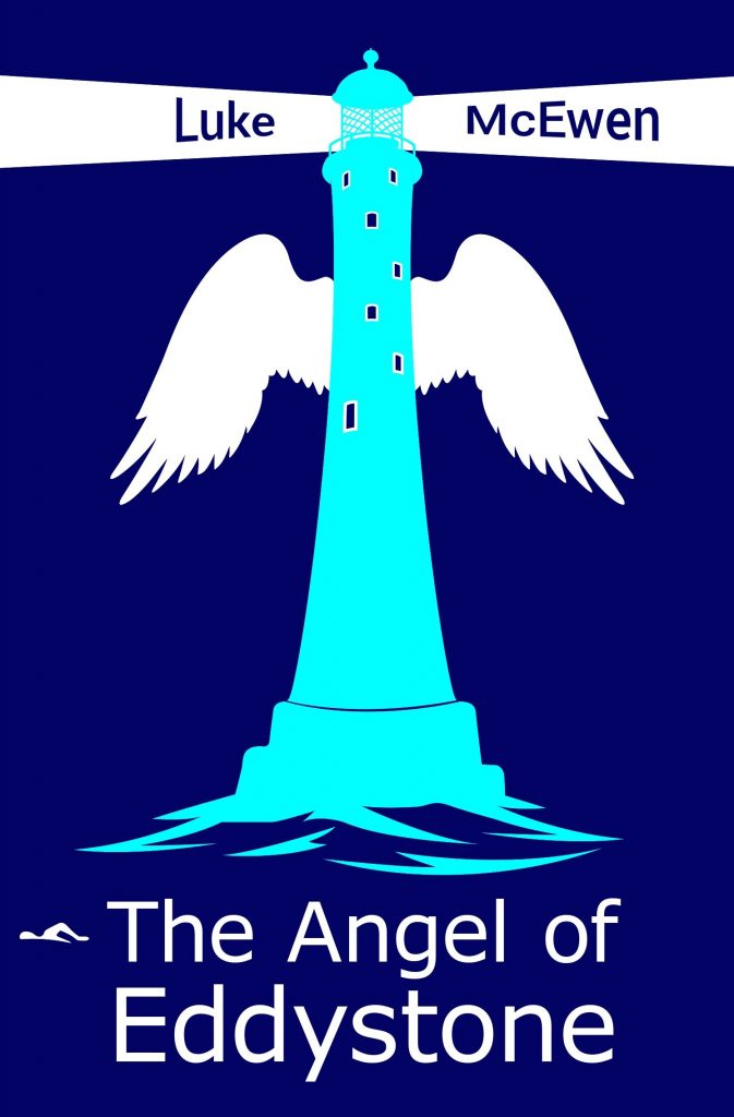 The Angel of EddyStone front